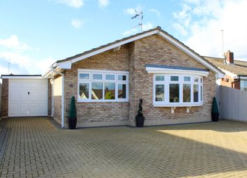 Thumbnail 2 bed detached bungalow for sale in Chedgrave Road, Lowestoft