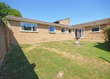Thumbnail 3 bed bungalow for sale in Wingfield, Orton Goldhay, Peterborough