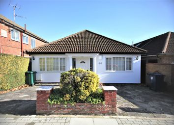 Thumbnail 4 bed bungalow to rent in Sevington Road, Hendon