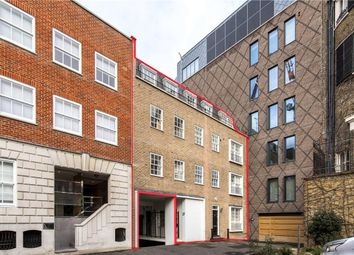 Thumbnail Land for sale in Three Kings Yard, London