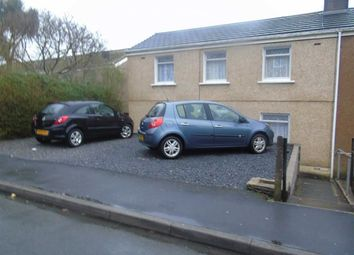 Thumbnail 3 bed semi-detached house for sale in Brynmelyn Avenue, Llanerch, Llanelli