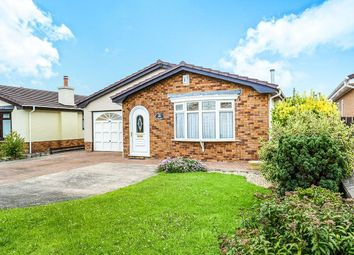 Thumbnail 3 bed bungalow for sale in Towyn Way West, Towyn, Abergele