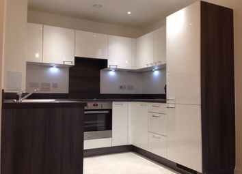 Thumbnail 1 bed flat to rent in Connersville Way, Croydon