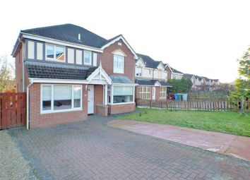 Thumbnail 5 bed detached house for sale in Lochranza Lane, Lindsayfield, East Kilbride