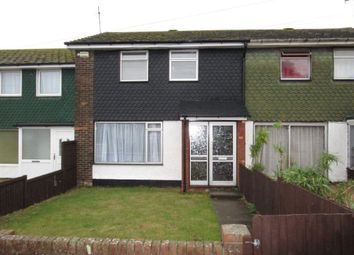 Thumbnail 3 bed property to rent in Millmead Road, Margate