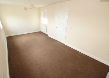 Thumbnail 3 bed flat to rent in Ridge View Drive, Sheffield