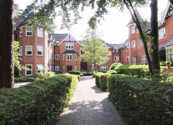 Thumbnail 2 bed flat for sale in Lefroy Park, Fleet