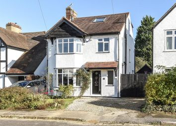 Thumbnail 4 bed detached house to rent in Highfield Avenue, Headington