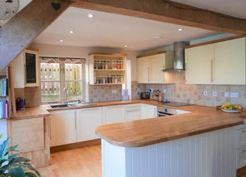 Thumbnail 2 bed barn conversion for sale in Williams Yard, Winford, Bristol