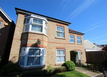Thumbnail 2 bed flat for sale in Latchmere Place, Ashford, Surrey
