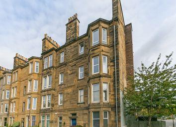 Thumbnail 1 bed flat for sale in Hermand Terrace, Slateford, Edinburgh
