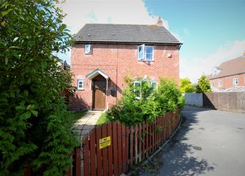 Thumbnail 3 bed detached house for sale in Rosedale Close, Hardwicke, Gloucester