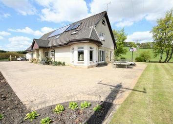 Thumbnail 6 bed detached house for sale in Shottskirk Road, Shotts
