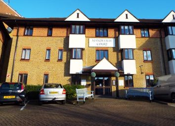 Thumbnail 1 bed property for sale in Mandeville Court, Union Street, Maidstone, Kent