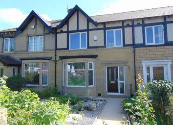 Thumbnail 3 bed town house for sale in Casterton Avenue, Burnley, Lancashire