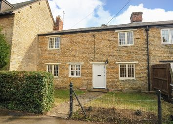 Thumbnail 3 bed cottage to rent in High Street, Croughton, Brackley