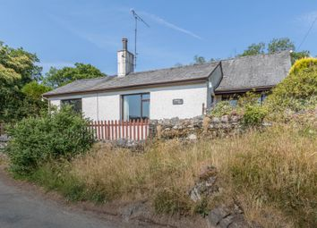 Thumbnail 3 bed detached bungalow for sale in Summer Hill, Birks Road, Bowness-On-Windermere