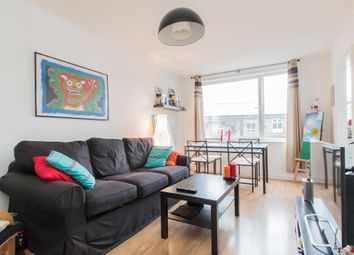 Thumbnail 1 bed flat to rent in Pemberton Gardens, London