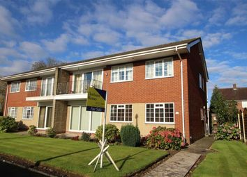 Thumbnail 2 bed flat for sale in Spinney Brow, Ribbleton, Preston