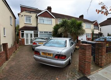 Thumbnail 7 bed end terrace house for sale in Lyndhurst Avenue, London