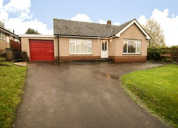 Thumbnail 2 bed detached bungalow for sale in Wyesham Avenue, Wyesham, Monmouth
