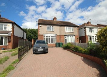 3 bed semi-detached house for sale in Brandon Road, Binley, Coventry CV3