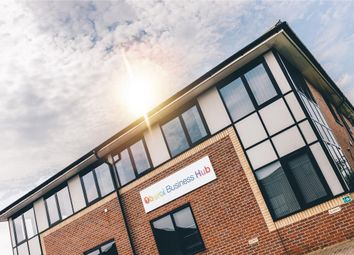Thumbnail Office to let in 20 St. Christophers Way, Pride Park, Derby