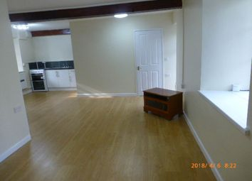 Thumbnail 1 bed flat to rent in St. Clears, Carmarthen