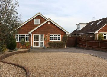 Thumbnail 4 bed bungalow for sale in White Lane, Ash Green