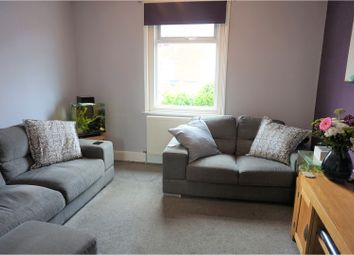 Thumbnail 3 bed terraced house for sale in Kitchener Street, Swindon