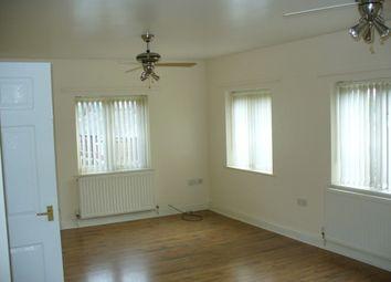 Thumbnail 2 bedroom flat to rent in Bury Street, Stowmarket