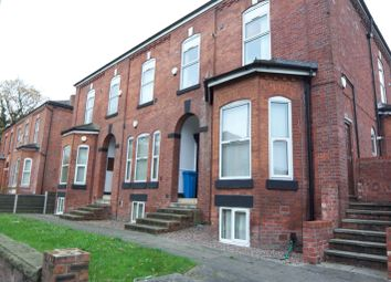 Thumbnail 2 bedroom flat to rent in Mauldeth Road West, Withington, Manchester
