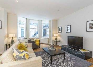 Thumbnail 2 bed flat to rent in Barkston Gardens, London