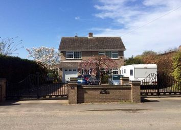 Thumbnail 4 bed detached house for sale in The Maltings, Malting Lane Donington, Lincolnshire