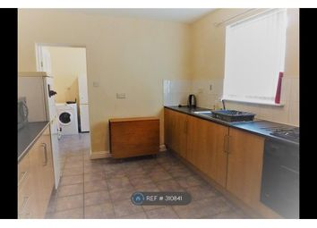 Thumbnail 5 bedroom terraced house to rent in Bath Street, Stoke