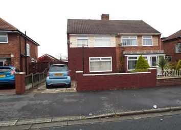 Thumbnail 3 bed property for sale in Beechwood Avenue, Liverpool, Merseyside