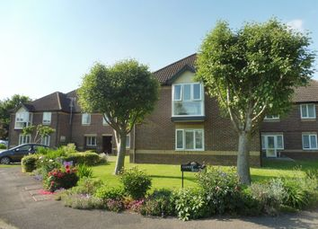 Thumbnail 1 bedroom flat for sale in Home Mead, Denmead, Waterlooville