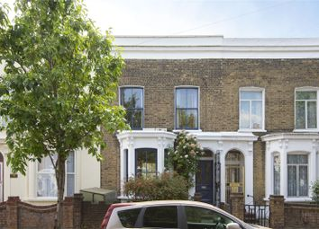 Thumbnail 3 bed property for sale in Clifden Road, London