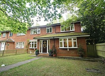 Thumbnail 6 bed semi-detached house for sale in Hemingford Road, Watford
