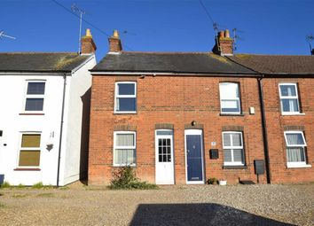 Thumbnail 2 bed end terrace house for sale in Denmark Road, Newbury, Berkshire