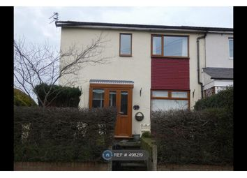 Thumbnail 2 bedroom end terrace house to rent in Clough End Road, Hyde