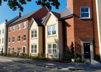 Thumbnail 2 bed mews house to rent in St Annes Court, Welsh Row, Nantwich