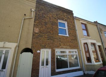 Thumbnail 3 bed terraced house to rent in Alma Street, Sheerness