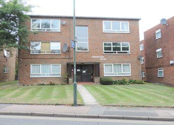 2 bed flat for sale in Chislehurst Road, Sidcup DA14