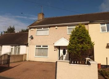 Thumbnail 3 bedroom terraced house to rent in Dungannon Road, Nottingham