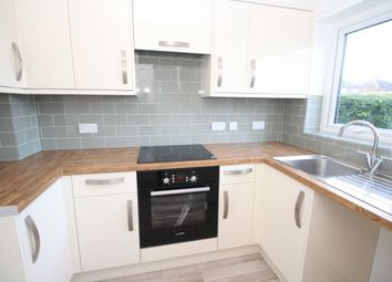 Thumbnail 2 bed terraced house for sale in Nicola Gardens, Littleover, Derby