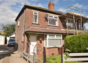 Thumbnail 3 bed semi-detached house for sale in Prospect Grove, Pudsey, West Yorkshire