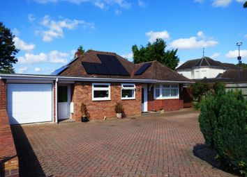 Thumbnail 3 bed detached bungalow for sale in Barnwood Avenue, Barnwood, Gloucester