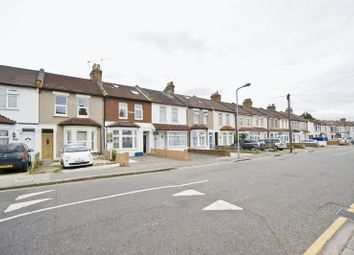 Thumbnail 4 bed terraced house to rent in Thorold Road, Ilford