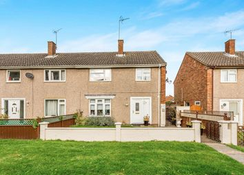 Thumbnail 3 bed semi-detached house for sale in Westbury Walk, Beanfield, Corby